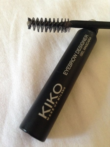 KIKO Eyebrow Designer