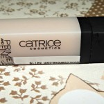 [Recensione] Prime And Fine Eyeshadow Base Catrice