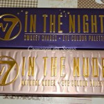 [Recensione] In The Nude / In The Night Eye Colour Palette W7