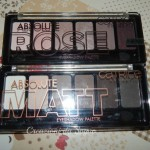 [Recensione] Absolute Matt e Absolute Rose Catrice