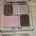 [Recensione] EyeColour Quattro Catrice Limited Edition Nude Purism C02 Taupe-less