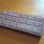 [Recensione] Too Faced Chocolate Bar Semi Sweet