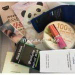 [news makeup] HolikaHolika e Tony Moly Shop europa e Corea box