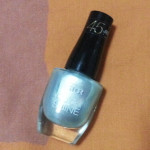 "[Recensione] Smalto Astor Quick Shine 601 ""Alluring Blue"""