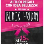 [Consigli acquisti] Black Friday make up