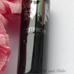 [Recensione] Soft Lip Colour C03 Little Red Riding Hood- FALLosophy Catrice