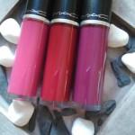 [Haul] MAC Retro Matte Liquid Lipcolour