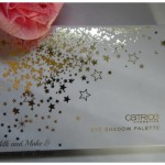 [Recensione] Eyeshadow Palette Limited Edition C01 Blaze Of Glory – Catrice