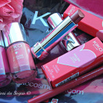 [Recensione] Best Friends Forever Lipstick e Lip Pencil Kiko Cosmetics