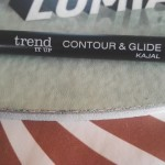 Recensione Trend it up! Contour & glide Kajal 040