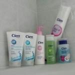 Review prodotti Cien