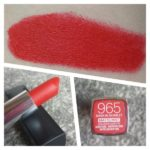 Recensione Rossetti Maybelline Color Sensational The Creamy Matte