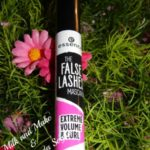 [Recensione] The False Lashes Mascara Extreme Volume and Curl – Essence