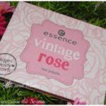 [Recensione] Vintage Rose – Bloggers' Beauty Secrets