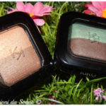 [Recensione] Bright Duo Baked Eyeshadow Kiko Milano