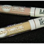 [Recensione] Colour Correcting Liquid Concealer Essence Novità 2017