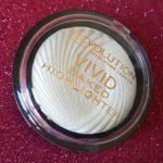 [Recensione] Makeup Revolution Highlighter Golden Lights