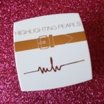 [Recensione] Catrice Highlighting Pearls MARINA HOERMANSEDER