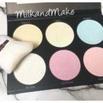 Review I miei acquisti Bh Cosmetics