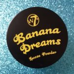 [Recensione] W7 Banana Dreams Loose Powder