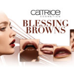 [Preview] Catrice – Limited Edition Blessing Browns