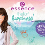 [Preview] Essence Trend Edition – Hello Happiness!