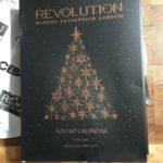 Calendario dell'Avvento di Makeup Revolution e prodotti da acquistare