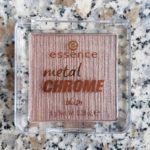 [Recensione] Essence Metal Chrome Blush