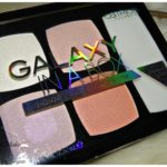 [Review] Galaxy in a box Holographic Glow palette Catrice