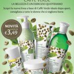 Bottega Verde- Tutte in forma con le Novità  primavera 2018