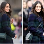 Fashion- Meghan Markle fa tendenza