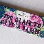 [Recensione] Essence Palette Too Glam To Give A Damn