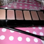 Absolute Nude – Eyeshadow Palette – Catrice Cosmetics – Swatches