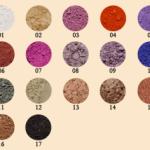 Make-up minerali…che passione!