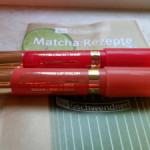 Recensione Astor Soft Sensation Lipcolor Butter in Cheeky Cherry ed Hug Me