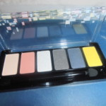 CATRICE GEOMETRIX eye shadow palette