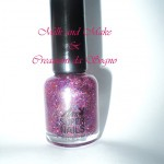Manhattan and Playboy  – Top Coat Glitter Champion