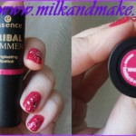 Review Essence Tribal Summer Longlasting Lipstick 02 Waka Waka