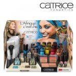 """Blush & Bronze  – Limited Edition """"L'Afrique, c'est chic"""" by CATRICE"""