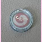 Alterra Naturkosmetics – Lip balm Lippenbalsam Creamy Swirl