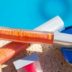Recensione P2 Eyeliner Pool Side Party waterproof arancio