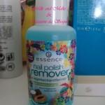 Nail Polish Remover Coconut & Papaya Essence