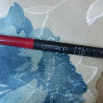Review: Catrice Precision Lip Liner #070 The Roof Is On Fire