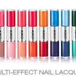 Recensione Kiko multi-effect nail lacquer 07