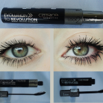 Recensione Catrice Mascara Evolution to Revolution