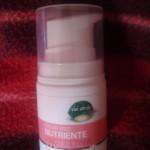 Review: Crema viso Nutriente Protettiva Vivi Verde Coop