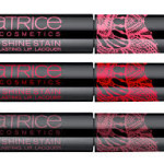Catrice Thrilling me Softly – Wet Shine Lip Lacquer