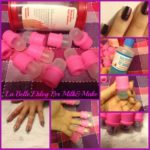 Wearable Nails Soakers – Ditali Levasmalto