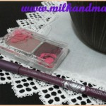 [Review] Catrice Eve in Bloom – Soft Duo Eyeshadow & Powder Kajal