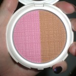 Recensione Sparkle Face Palette Wjcon + applicazione